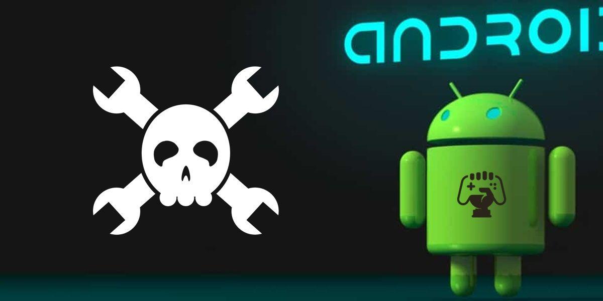 metodos hackear juegos android