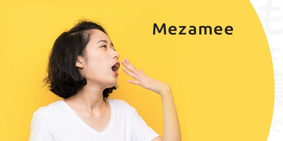 mezamee app