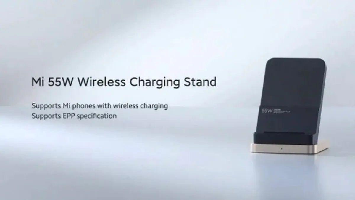 mi 55w wireless