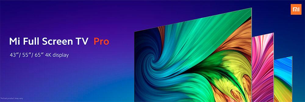 mi full screen tv xiaomi caracteristicas