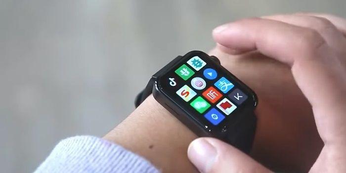 mi watch apps