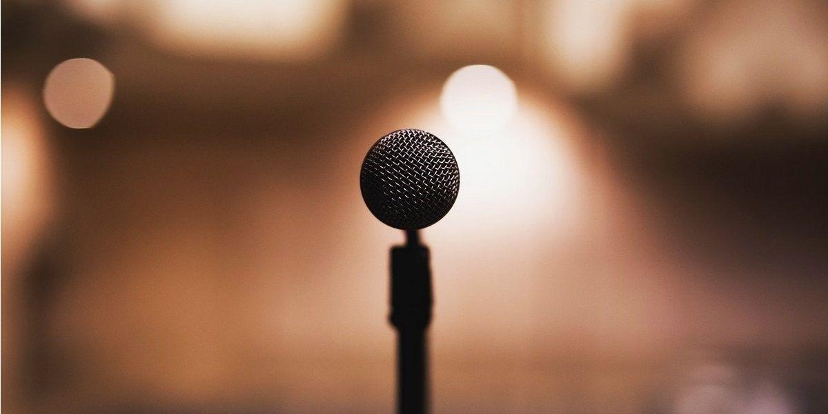 microfono android