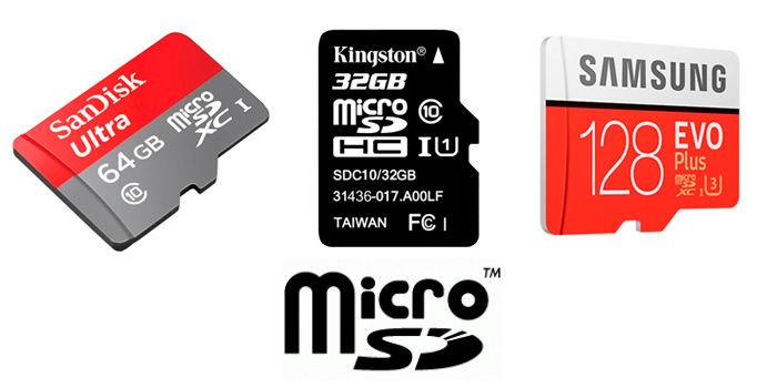 Oferta microSD Clase 10 TomTop