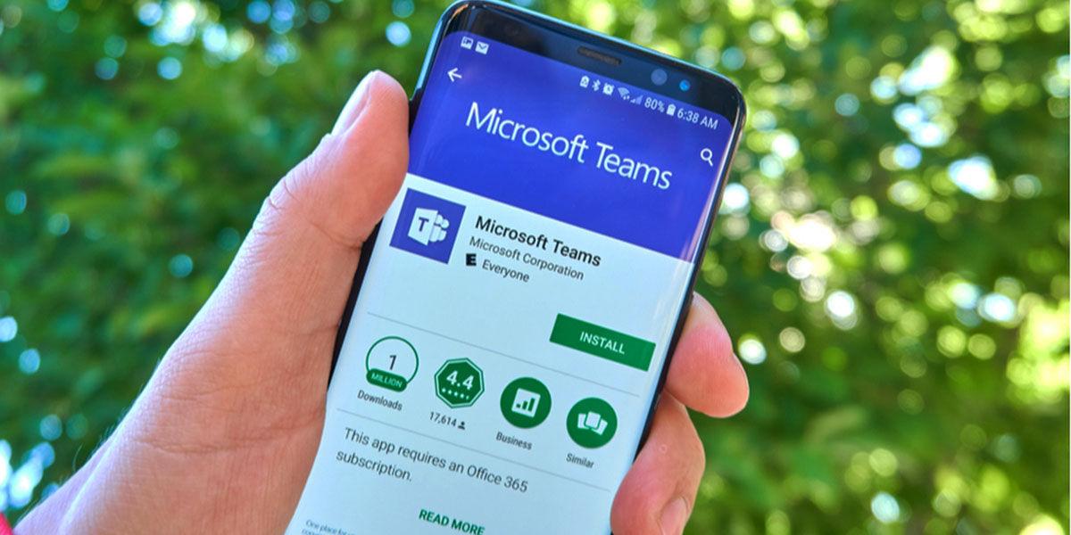 microsoft teams tutorial