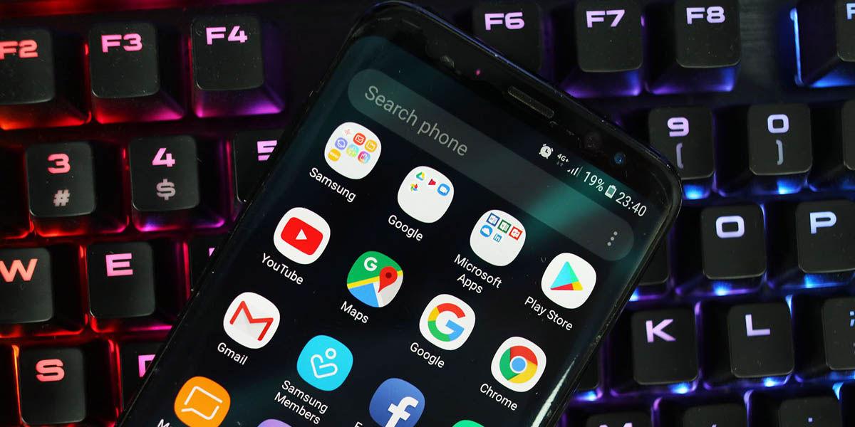 mindthegapps cómo instalar lineage os android