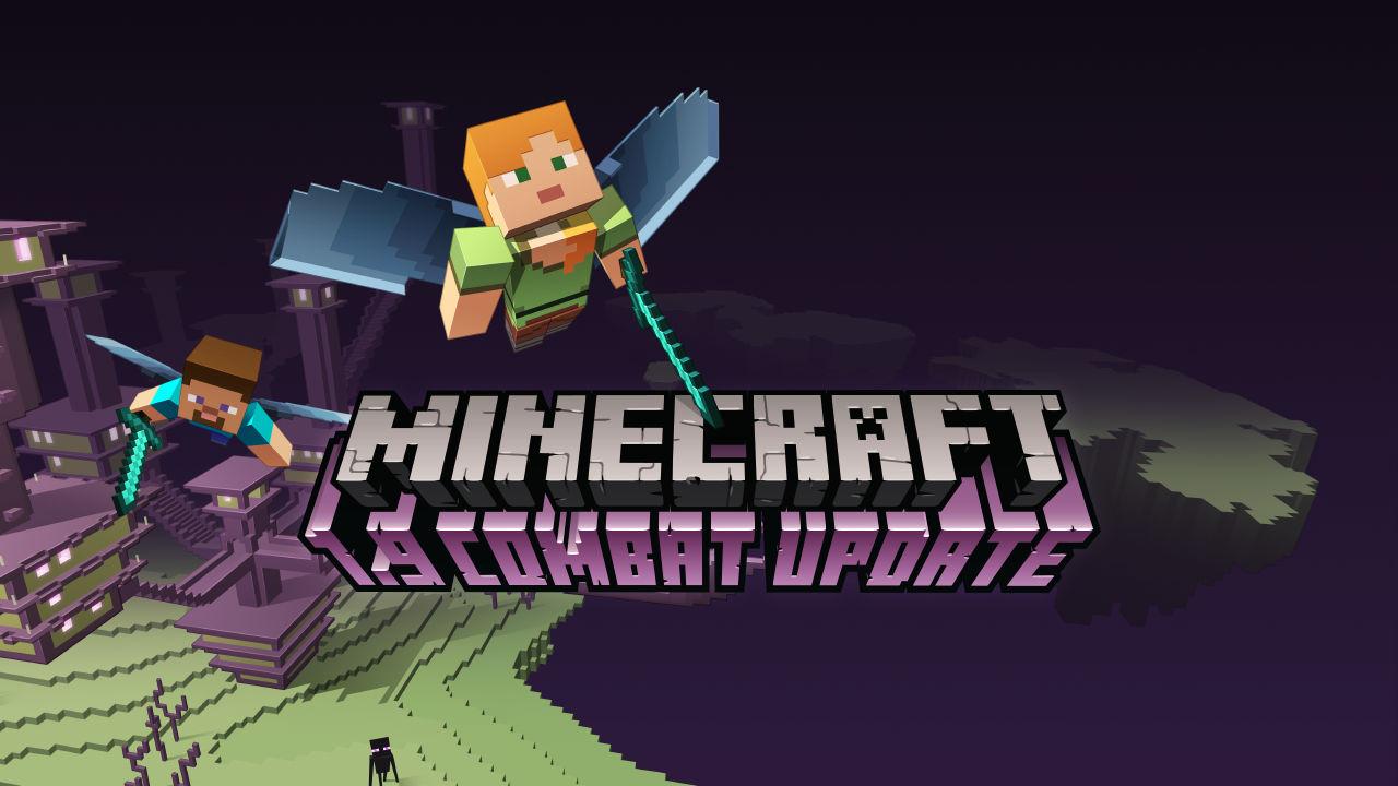 minecraft 1 9 novedades