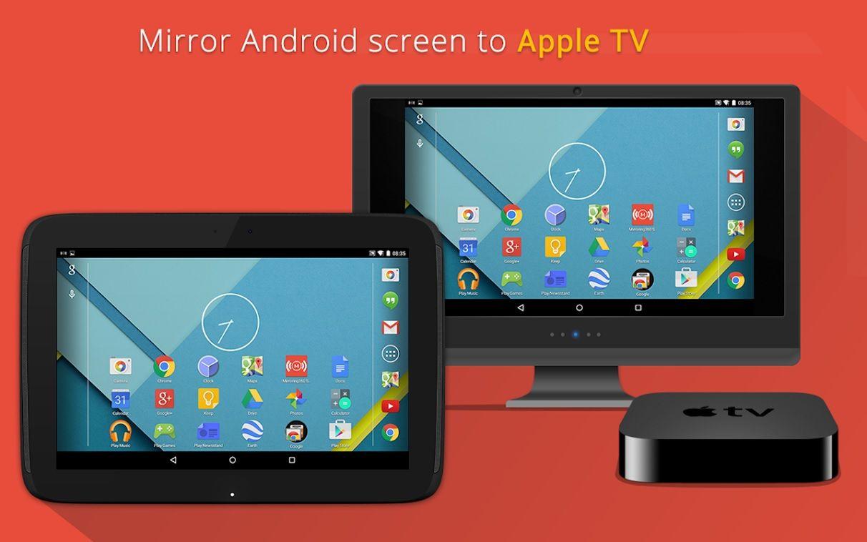 mirrorring360 app