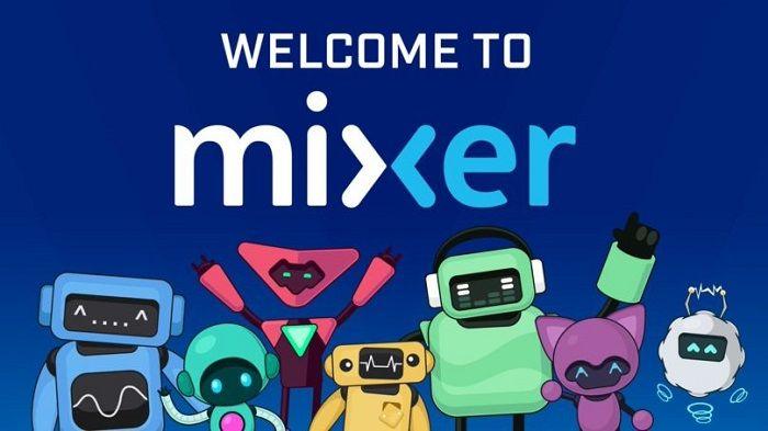 mixer stream