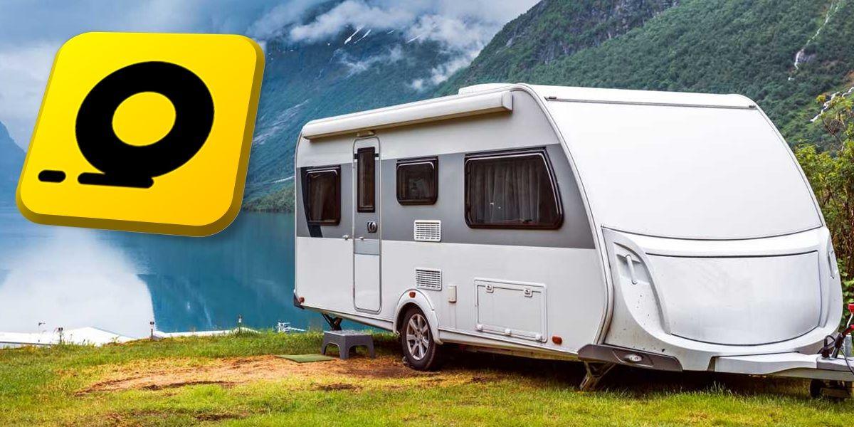 mocmoc app de caravana