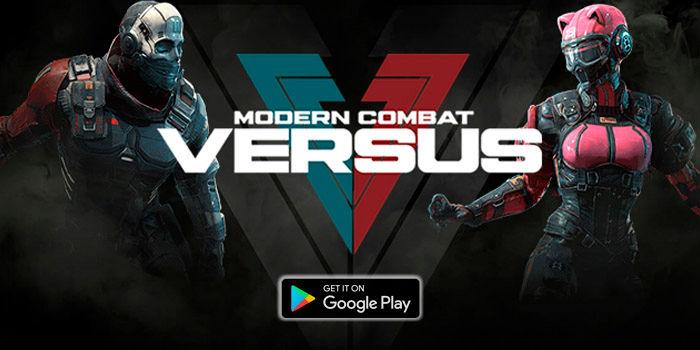 Descargar Modern Combat Versus Android