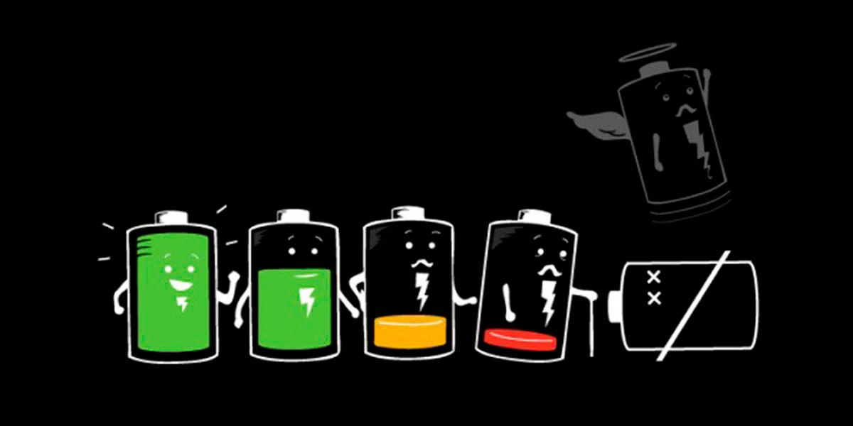 modificar modo profesional ahorro de batería android