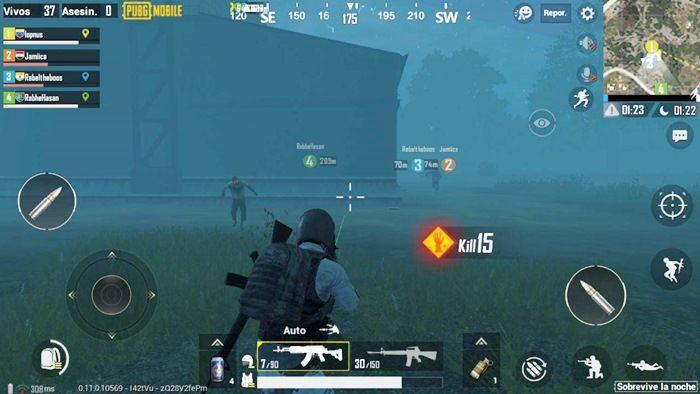 modo-zombie-pubg-mobile-matar