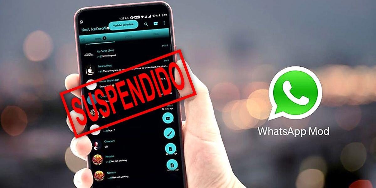 mods de whatsapp suspendidos