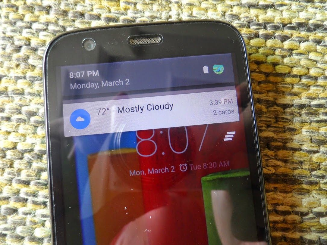 moto-g-android 5.1