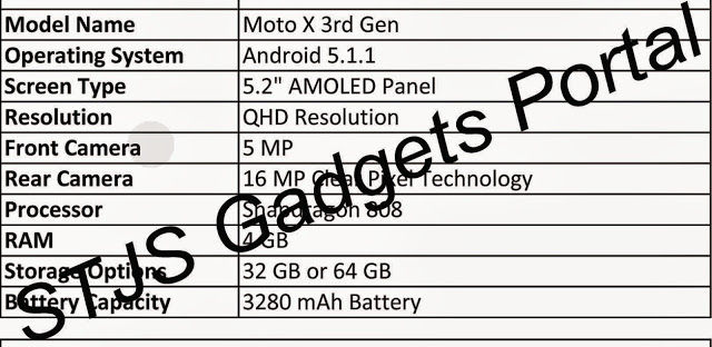 moto-x-2015-especifications