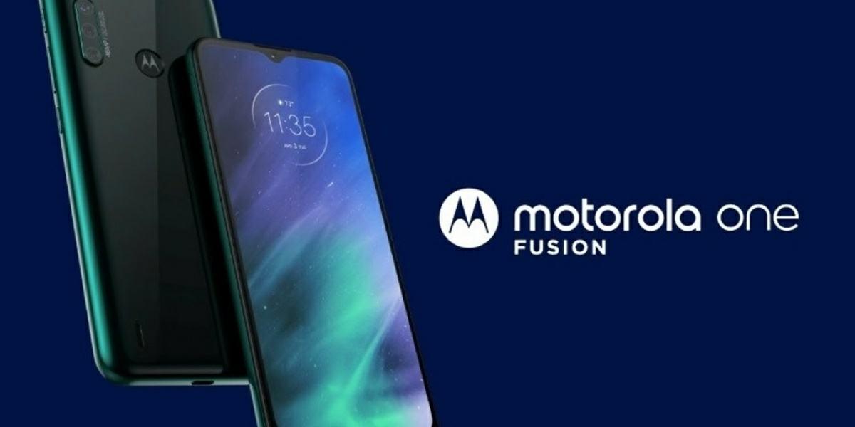 motorola one fusion lanzamiento