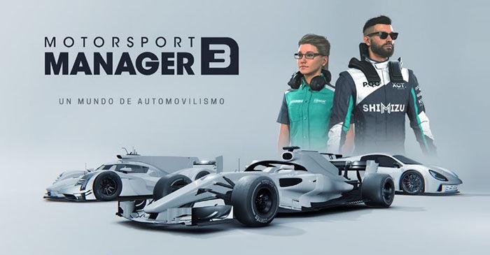 motorsport manager 3