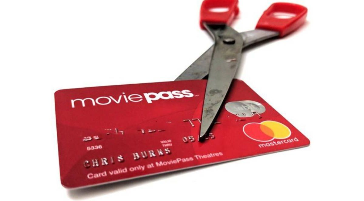moviepass cierra