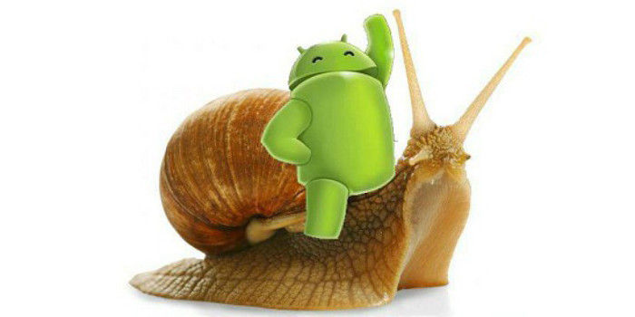 movil Android lento