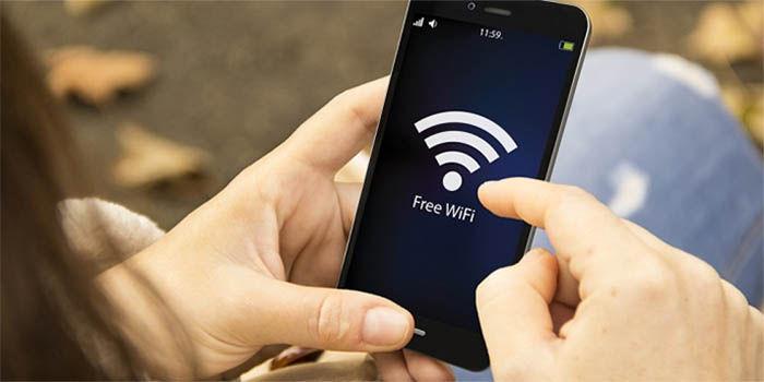 movil no se conecta al wifi