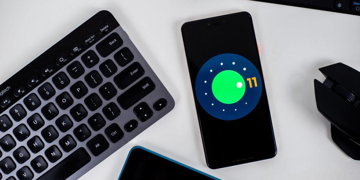 moviles actualizarán android 11 confirmado