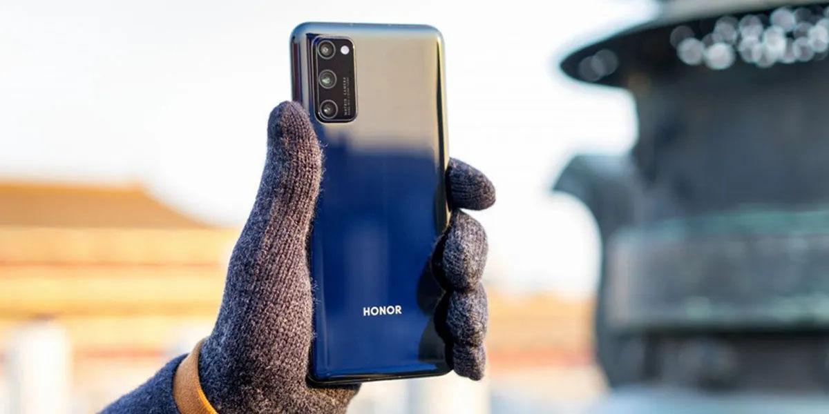 móviles honor sin huawei
