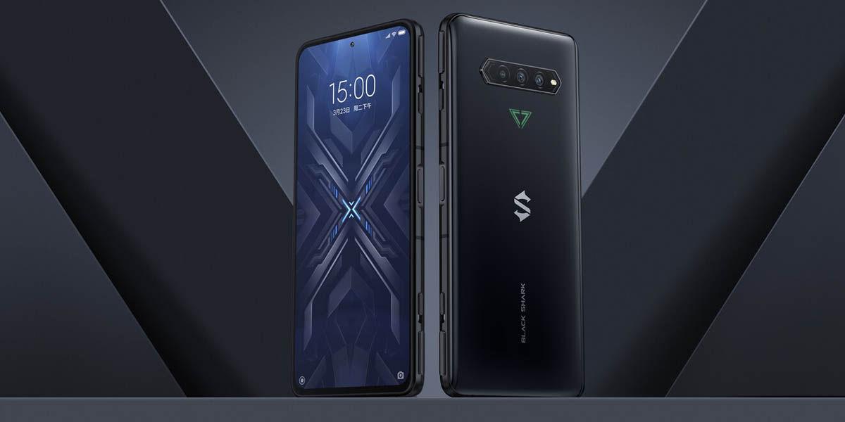 móviles mas potentes antutu abril 2021