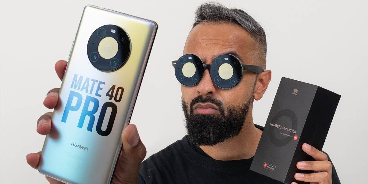 móviles mejor cámara 2020 dxomark