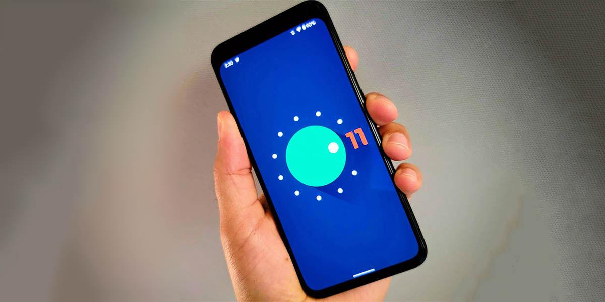 móviles motorola actualizan android 11