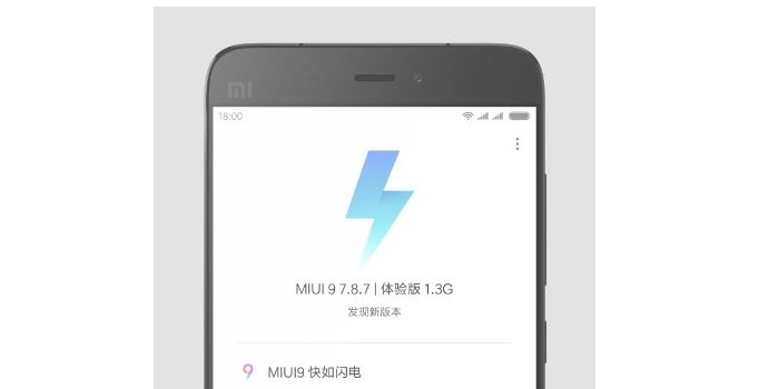 móviles que pueden probar la beta de MIUI 9