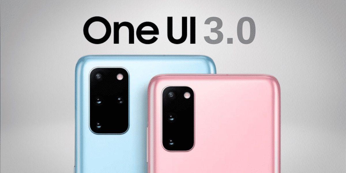 moviles samsung que actualizaran a android 11 con oneui 3