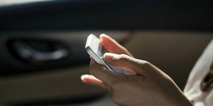 muertes distracciones coche smartphone