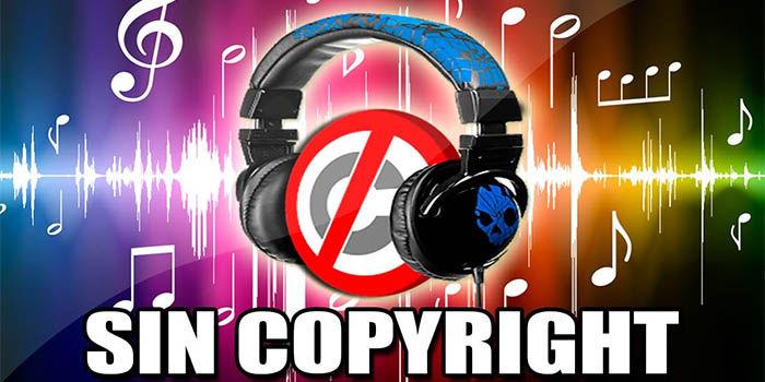 musica sin copyright