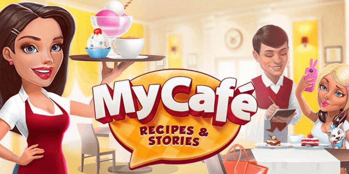 my cafe administrar cafetería android