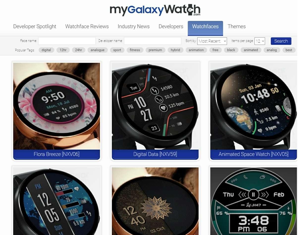mygalaxywatch