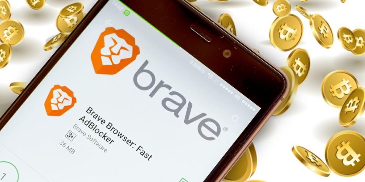 navegador brave no es tan privado ni seguro como se pensaba