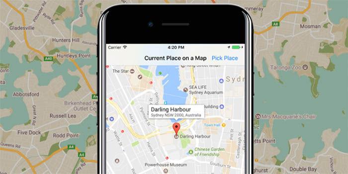navegadores con GPS