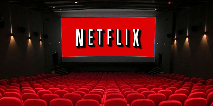 Netflix nuevas películas 2018