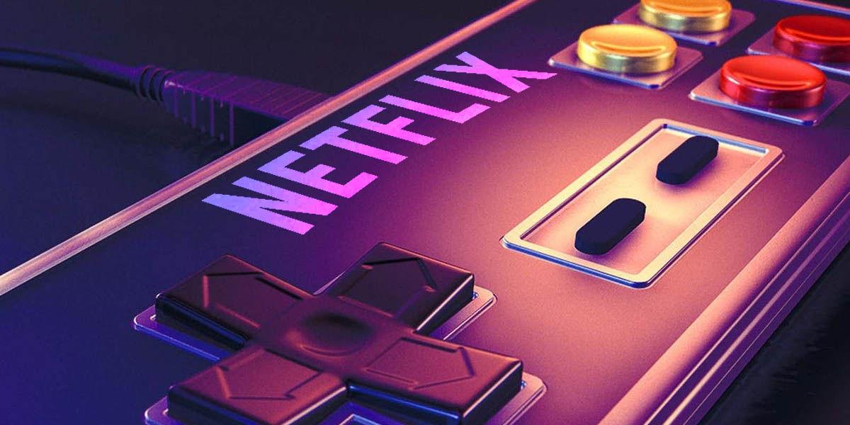 netflix plataforma streaming de juegos