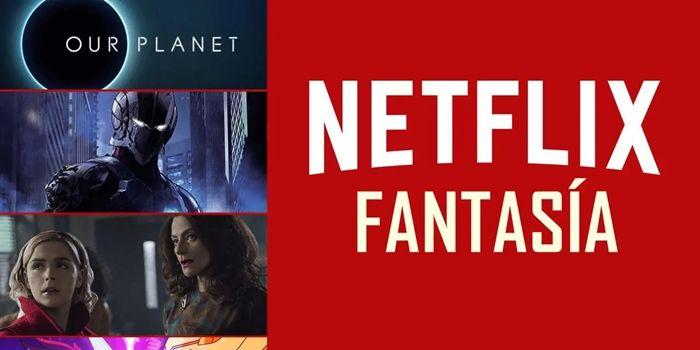 netflix series fantasia