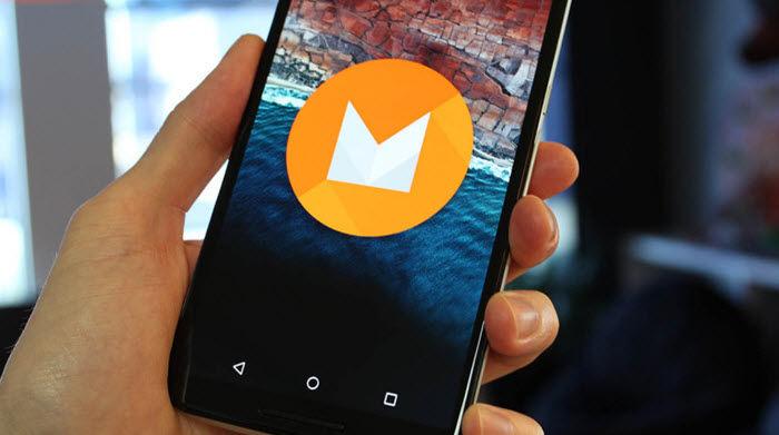 nexus 5 autonomia android m