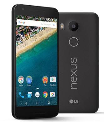 Al VP de Google le gustan los Nexus de LG