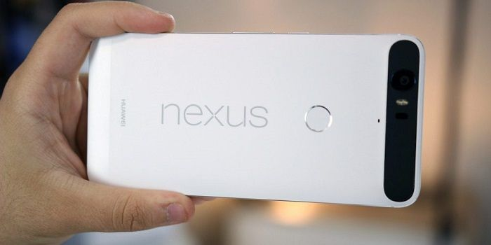 nexus 6p google
