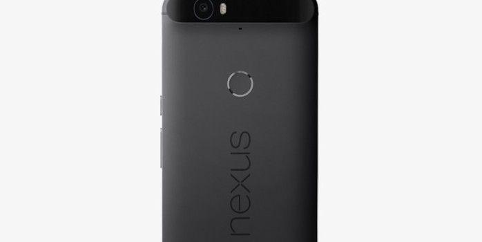 nexus 6p android n duracion bateria