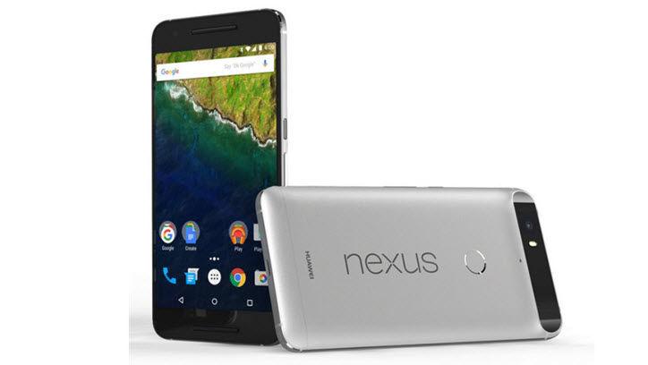 3 motivos para no comprar el Nexus 6P
