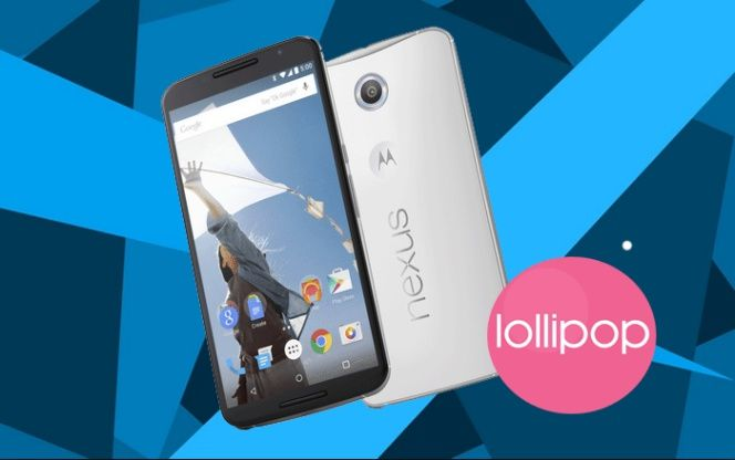 nexus6-descarga