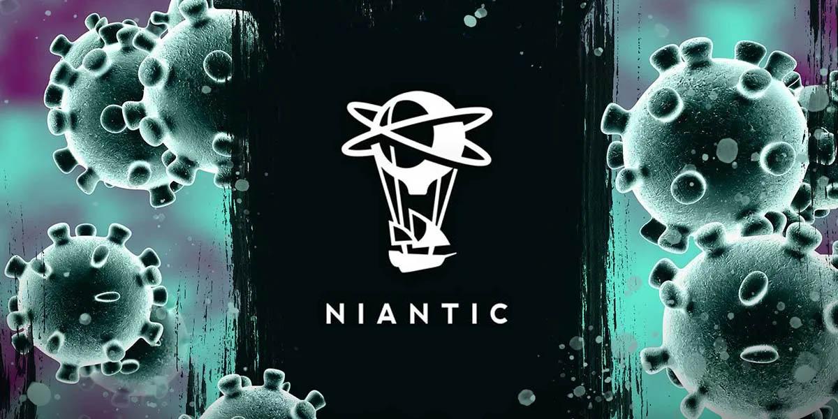 niantic reinventa sus juegos por coronavirus