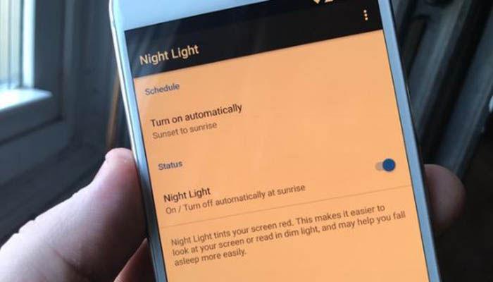 pixel de luz da noite 3