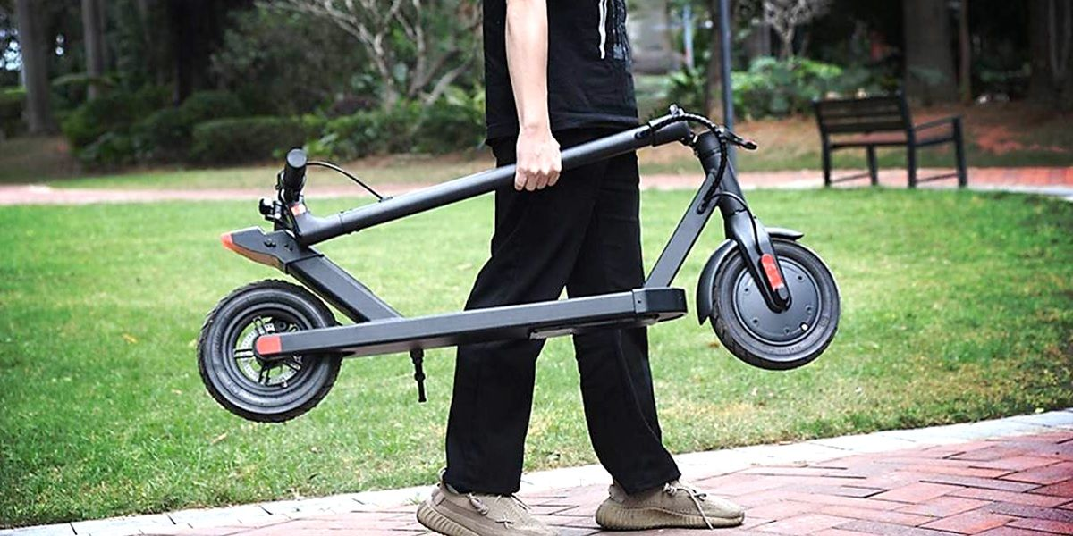 niubility n2 scooter
