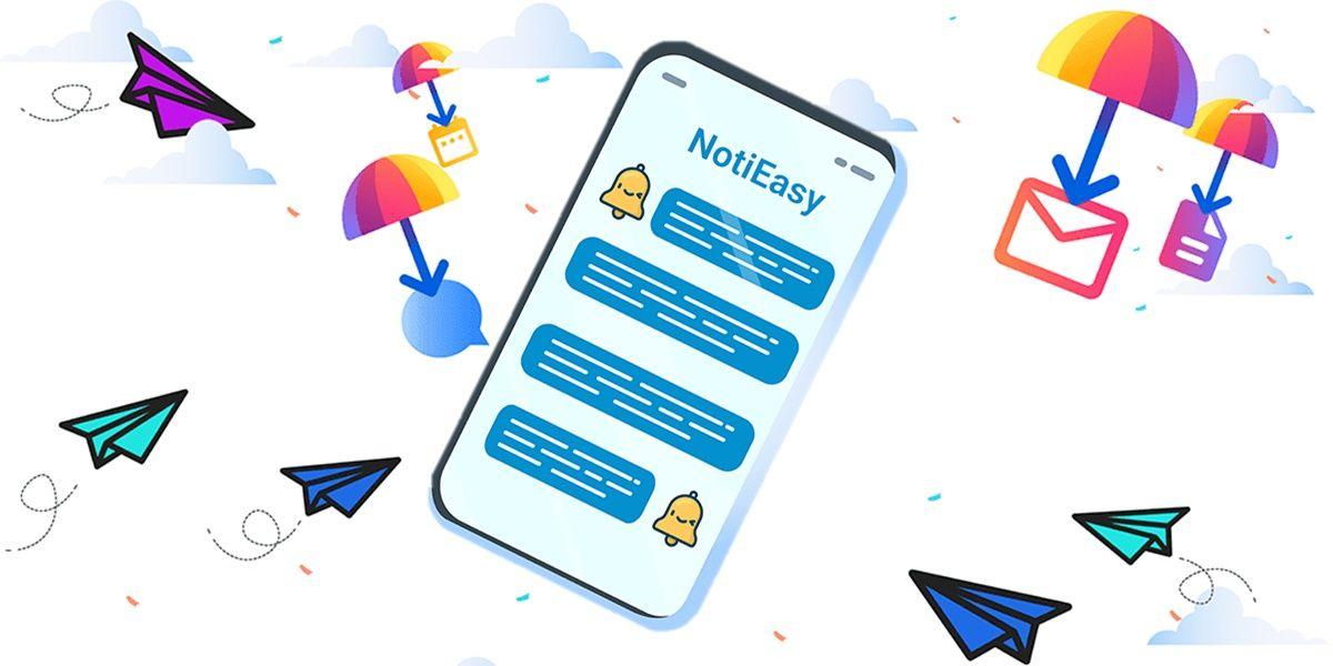 notieasy app